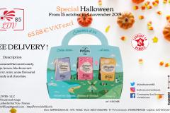 Halloween-Sales